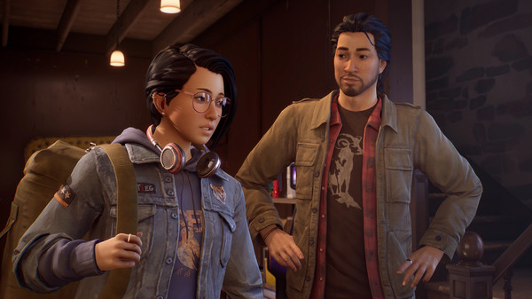 Life Is Strange Remastered Collection Release Date
