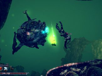 Lovecraftian rogue-lite Source of Madness enters Early Access today