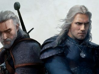 The Witcher is getting a second animated film, plus a kids series