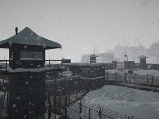 New trailer for The Long Dark Episode Four reveals October release date