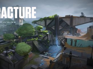 Valorant Fracture preview – A first look at the new map