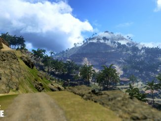 Warzone map update takes players to the Pacific