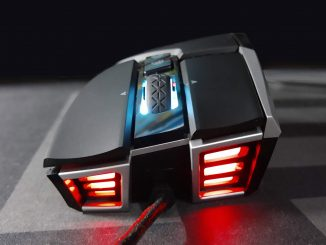 EVGA X17 gaming mouse review - Almost elite