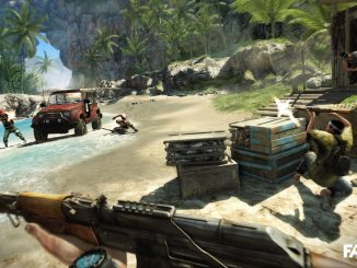 Far Cry 3 is going free this week, and you have four days to claim a copy