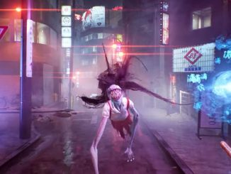 Tokyo gets an exciting new gameplay trailer