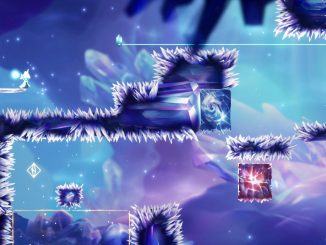 Release date for underwater platformer Lumione revealed in new trailer
