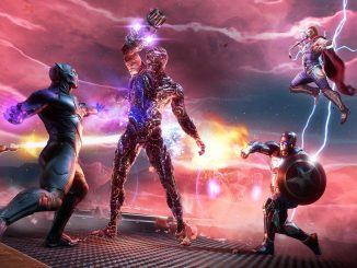 Marvel's Avengers will assemble on Xbox Game Pass for PC this week