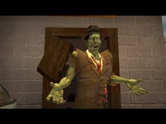 Stubbs the Zombie free on the Epic Games Store, Among the Sleep to follow