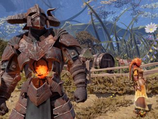 Microsoft posts, then swiftly deletes tweets teasing Fable news