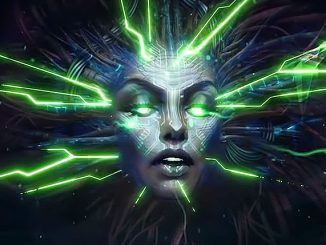 A live-action System Shock TV series is currently in the works