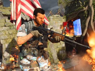 The Grav's best attachments in Black Ops Cold War