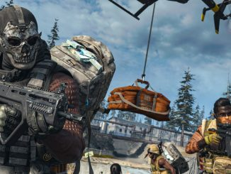 Call of Duty is getting a new anti-cheat system called Ricochet
