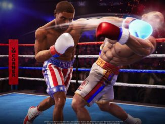 Big Rumble Boxing: Creed Champions (Xbox Series X|S) Review