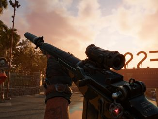 The best weapons and attachment mods