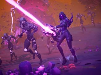 How to find and defeat the Cube Assassin in Fortnite
