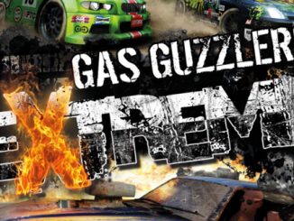 Trailer: Gas Guzzlers Extreme crashing PS4/5 and Switch, DLC included