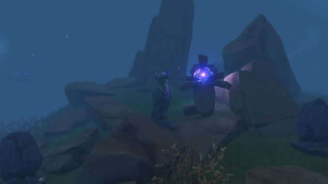Autake Plains Mystery of the Stones puzzle guide