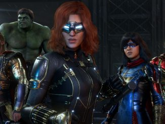 Marvel's Avengers update adds purchasable XP and consumable boosts