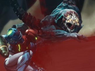 Trailer: Metroid Dread out now on Switch