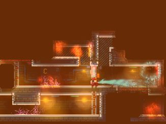 Nuclear Blaze review -- Sidestepping greatness