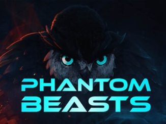 Trailer: Phantom Beasts joins Steam Next Fest with playable demo