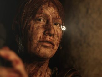 New character trailer for House of Ashes drops today