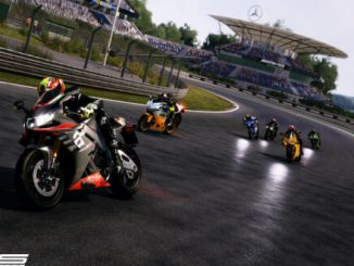 Trailer: RiMS Racing brings motorbike simulation to the Switch