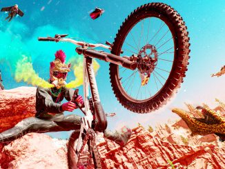 Play Riders Republic for free again in limited-time trial week