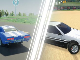 Racing game demo roundup from the Steam Next Fest event