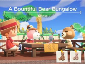 Animal Crossing DLC comes to NSO + Expansion Pass