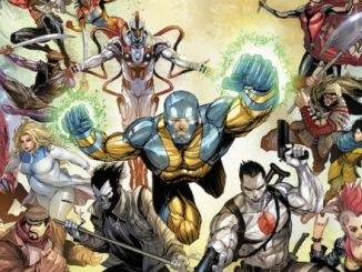 With big returns as well as debuts planned, 2022 will be the Year of Valiant
