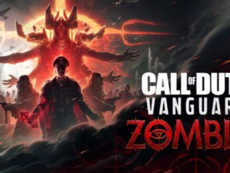 Trailer: The zombies game has changed in Call of Duty: Vanguard