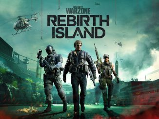 How to view your Call of Duty: Warzone Rebirth Island stats