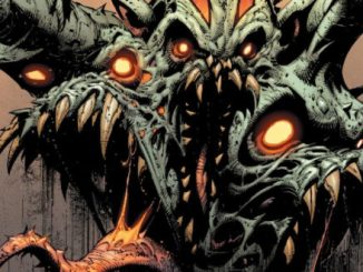 NYCC 21: It's Scottober on comiXology, with a trio of Scott Snyder originals