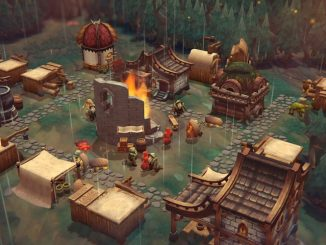 New city builder Against the Storm to arrive on Early Access next week