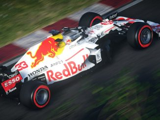 F1 2021 Patch 1.12 adds Imola and fixes numerous multiplayer bugs