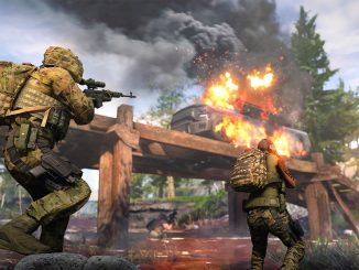 Ghost Recon Frontline is a free-to-play battle royale, closed beta coming soon