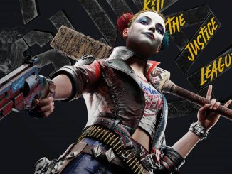 Suicide Squad game gets a story trailer at DC Fandome 2021, still releasing in 2022